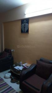 Gallery Cover Image of 620 Sq.ft 1 BHK Apartment for buy in Adaigaon for 3100000