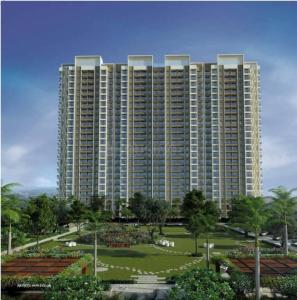 Gallery Cover Image of 785 Sq.ft 1 BHK Apartment for buy in Regency Antilia, Ulhasnagar for 3900000