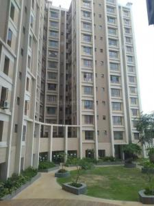 Gallery Cover Image of 2300 Sq.ft 3 BHK Apartment for buy in Oswal Orchard County, Belghoria for 8400000