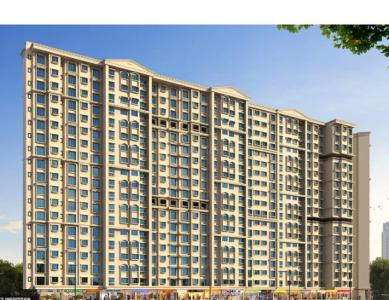 Gallery Cover Image of 700 Sq.ft 1 BHK Apartment for buy in Andheri East for 11700000