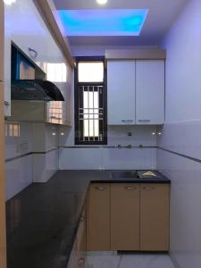 Gallery Cover Image of 550 Sq.ft 2 BHK Apartment for buy in S Gambhir Affordables And Luxury Homes, Dwarka Mor for 3300000