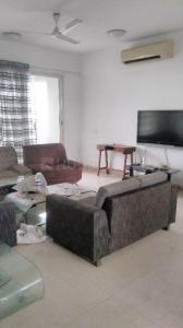 Gallery Cover Image of 2310 Sq.ft 3 BHK Apartment for rent in Nerul for 110000