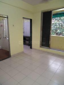Gallery Cover Image of 425 Sq.ft 1 RK Apartment for buy in Pushp Varsha, Panvel for 3200000