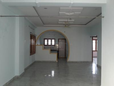 Gallery Cover Image of 1300 Sq.ft 3 BHK Apartment for rent in Chayanakya Meadows, Nagole for 13000
