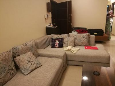 Gallery Cover Image of 1125 Sq.ft 2 BHK Apartment for rent in Kurla West for 60000