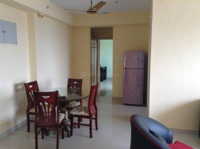 Gallery Cover Image of 945 Sq.ft 2 BHK Apartment for rent in New Town for 20000