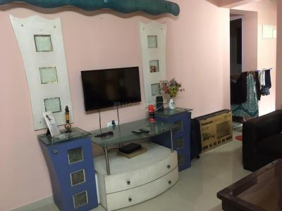 Gallery Cover Image of 550 Sq.ft 1 BHK Apartment for rent in Palava Phase 1 Nilje Gaon for 13000