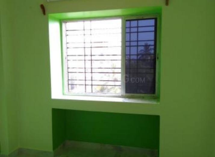 Bedroom Image of 900 Sq.ft 2 BHK Apartment for rent in Chinar Park for 9000