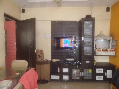 Gallery Cover Image of 600 Sq.ft 1 BHK Apartment for buy in Vasai West for 4000000