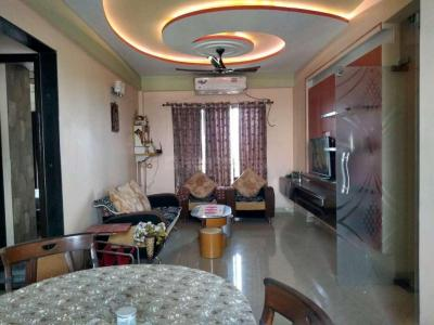 Gallery Cover Image of 1250 Sq.ft 2 BHK Apartment for rent in Nerul for 38000
