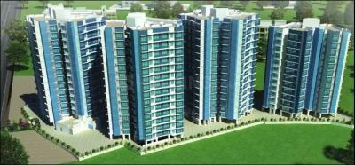 Gallery Cover Image of 800 Sq.ft 2 BHK Apartment for buy in Bajaj Emerald, Andheri East for 22500000