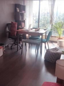 Gallery Cover Image of 1050 Sq.ft 2 BHK Apartment for rent in Fortune Heritage, Bandra West for 82000