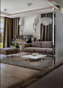 Gallery Cover Image of 1076 Sq.ft 2 BHK Apartment for buy in Lodha Bel Air, Jogeshwari West for 18500000