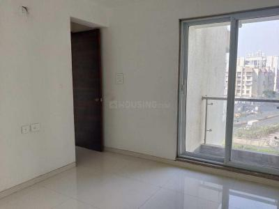 Gallery Cover Image of 1150 Sq.ft 2 BHK Apartment for buy in Neel Siddhiineel Harmony, Ulwe for 7500000