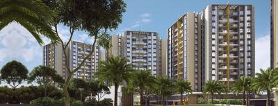 Gallery Cover Image of 1012 Sq.ft 2 BHK Apartment for buy in Hinjewadi for 4900000