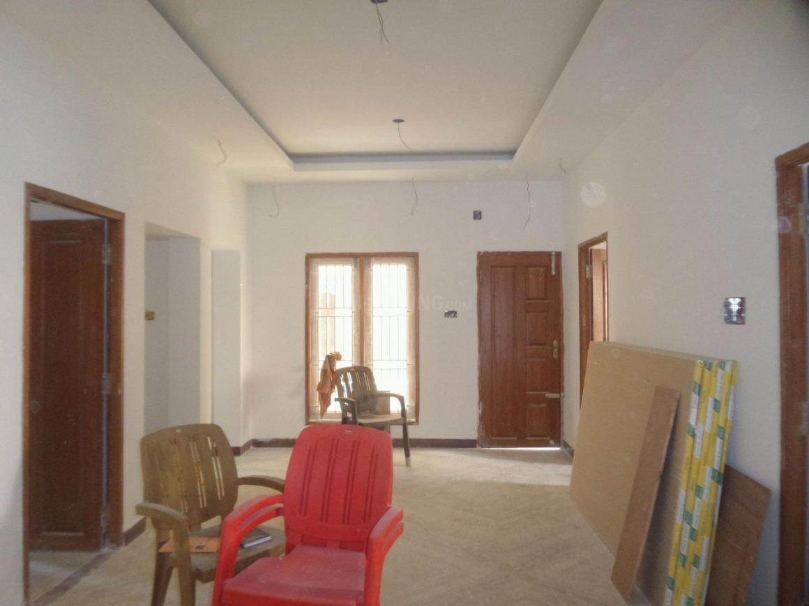 Living Room Image of 1013 Sq.ft 2 BHK Apartment for rent in Maduravoyal for 25000