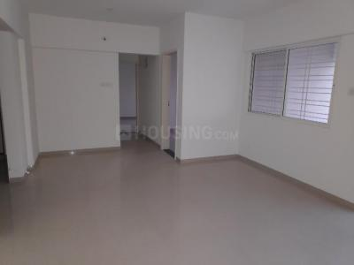Hall Image of 825 Sq.ft 2 BHK Apartment for rent in Bramha Corp Avenue, Kondhwa for 16000