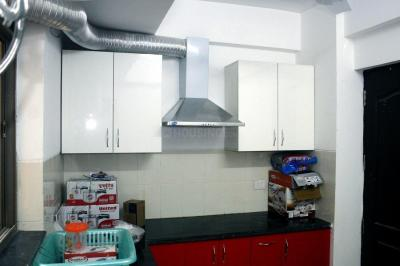 Kitchen Image of PG 4642265 Sector 33 in Sector 33