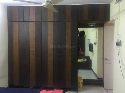 Gallery Cover Image of 600 Sq.ft 1 BHK Apartment for rent in Vile Parle West for 37000