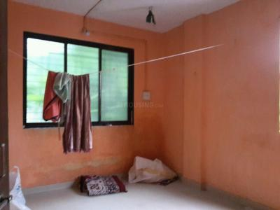 Gallery Cover Image of 350 Sq.ft 1 RK Independent House for rent in Airoli for 8000
