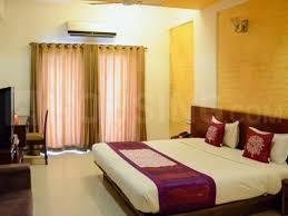 Bedroom Image of 1100 Sq.ft 3 BHK Apartment for rent in DSS Mahavir Universe, Bhandup West for 45000