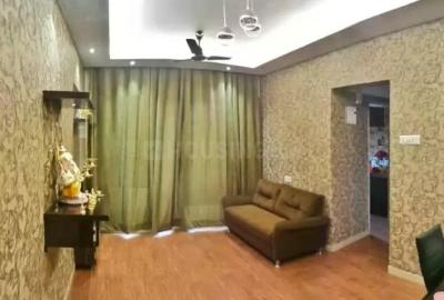 Gallery Cover Image of 700 Sq.ft 1 BHK Apartment for buy in Sanghvi Valley, Kalwa for 6300000