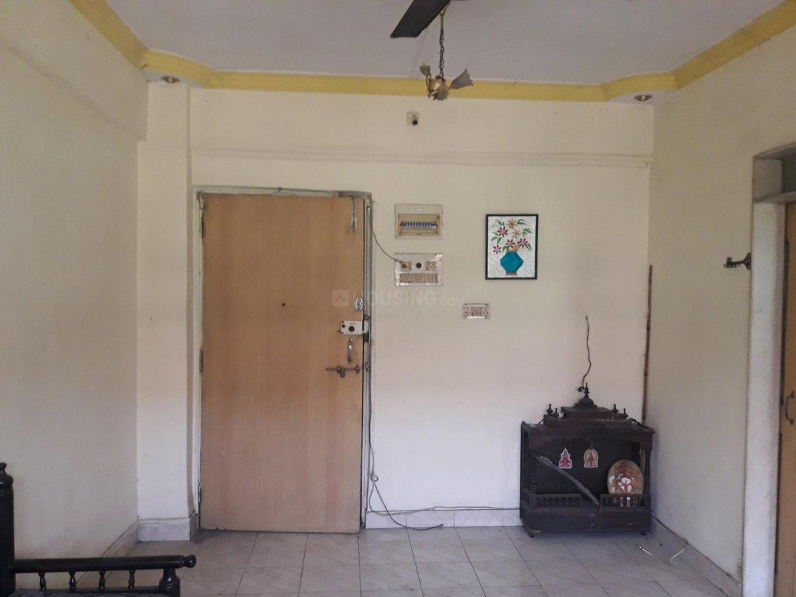 Living Room Image of 800 Sq.ft 2 BHK Apartment for rent in Andheri East for 40000