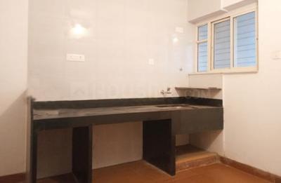 Kitchen Image of 302 Sangam Society in Mahalunge