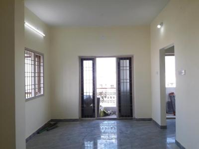 Gallery Cover Image of 850 Sq.ft 2 BHK Apartment for rent in Nanmangalam for 12000
