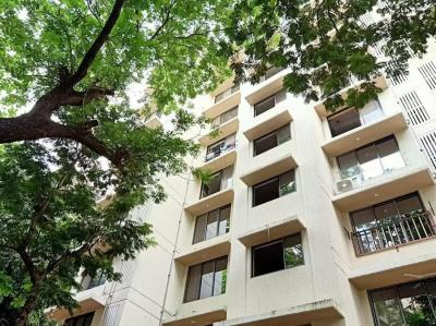 Gallery Cover Image of 550 Sq.ft 1 BHK Apartment for buy in K L Lotus Niwas Satya Niwas, Malad West for 11100000