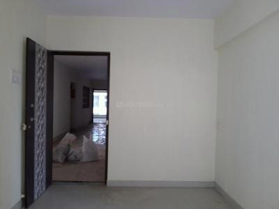 Gallery Cover Image of 650 Sq.ft 1 BHK Apartment for buy in Airoli for 7500000