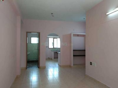 Gallery Cover Image of 825 Sq.ft 2 BHK Apartment for buy in Pallikaranai for 3500000