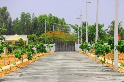 Gallery Cover Image of 1200 Sq.ft Residential Plot for buy in Krishnarajapura for 2880000