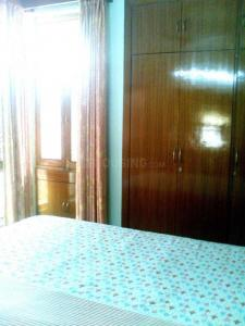 Gallery Cover Image of 1500 Sq.ft 2 BHK Apartment for buy in Swaraj Masjid Moth RWA DDA Flats, Greater Kailash for 13500000