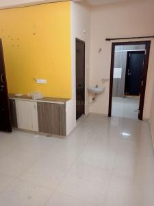 Gallery Cover Image of 800 Sq.ft 1 BHK Apartment for rent in Hi Tec Avenue, Hitech City for 11000