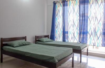Bedroom Image of D1103 Marvel Citrine in Magarpatta City