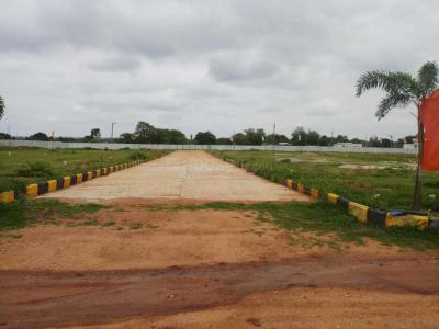 Gallery Cover Image of  Sq.ft Residential Plot for buy in Kishannagar for 1238800