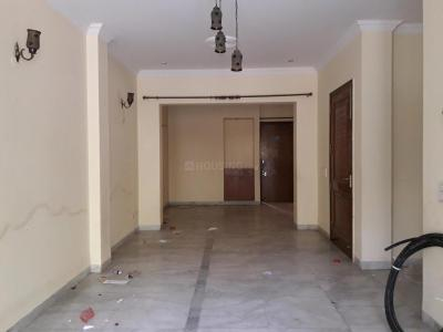 Gallery Cover Image of 1250 Sq.ft 3 BHK Independent Floor for rent in Palam Vihar for 25000