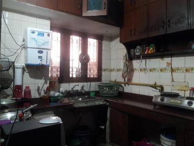 Kitchen Image of PG 4036333 Sarita Vihar in Sarita Vihar