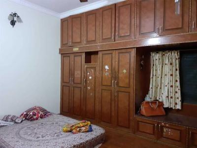 Gallery Cover Image of 800 Sq.ft 2 BHK Independent Floor for rent in Banashankari for 12000