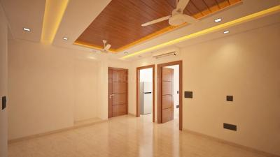 Gallery Cover Image of 2250 Sq.ft 3 BHK Independent Floor for buy in Sector 16 for 13000000