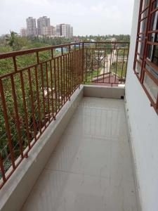 Gallery Cover Image of 773 Sq.ft 2 BHK Apartment for buy in New Town for 3200000