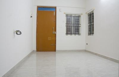 Gallery Cover Image of 500 Sq.ft 1 BHK Independent House for rent in Ejipura for 16000