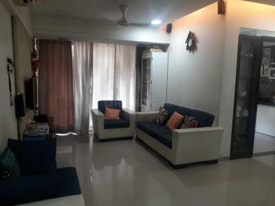 Gallery Cover Image of 1000 Sq.ft 2 BHK Apartment for rent in Kamothe for 22000