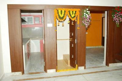 Gallery Cover Image of 4600 Sq.ft 3 BHK Independent Floor for buy in Saroornagar for 15000000
