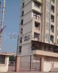 Gallery Cover Image of 540 Sq.ft 1 BHK Apartment for buy in Virar West for 2950000