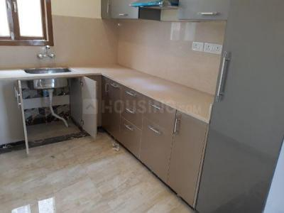 Gallery Cover Image of 1900 Sq.ft 3 BHK Apartment for rent in Palam for 32000