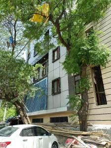 Gallery Cover Image of 630 Sq.ft 2 BHK Independent Floor for rent in Mukherjee Nagar for 20000