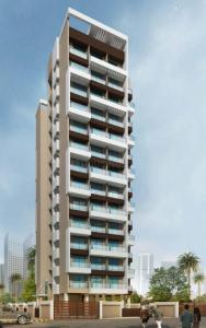 Gallery Cover Image of 1650 Sq.ft 3 BHK Apartment for buy in Ulwe for 13000000
