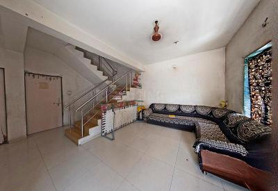 Gallery Cover Image of 1449 Sq.ft 4 BHK Independent House for buy in Odhav for 15000000